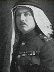 Frederick Peake