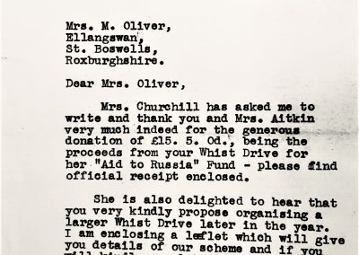Oliver Family archive, 2[106756]