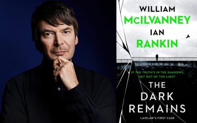 Ian Rankin event a sell-out