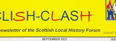 The Village Hall Website on Clish-Clash